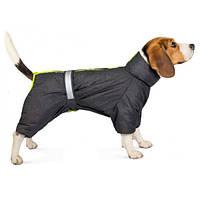 Комбинезон для собак Природа COLD M-2