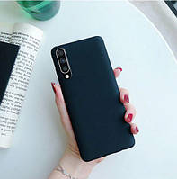 Силиконовый чехол Liquid Silicone Case Samsung Galaxy A50