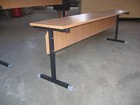 Каркас лавка для столовой