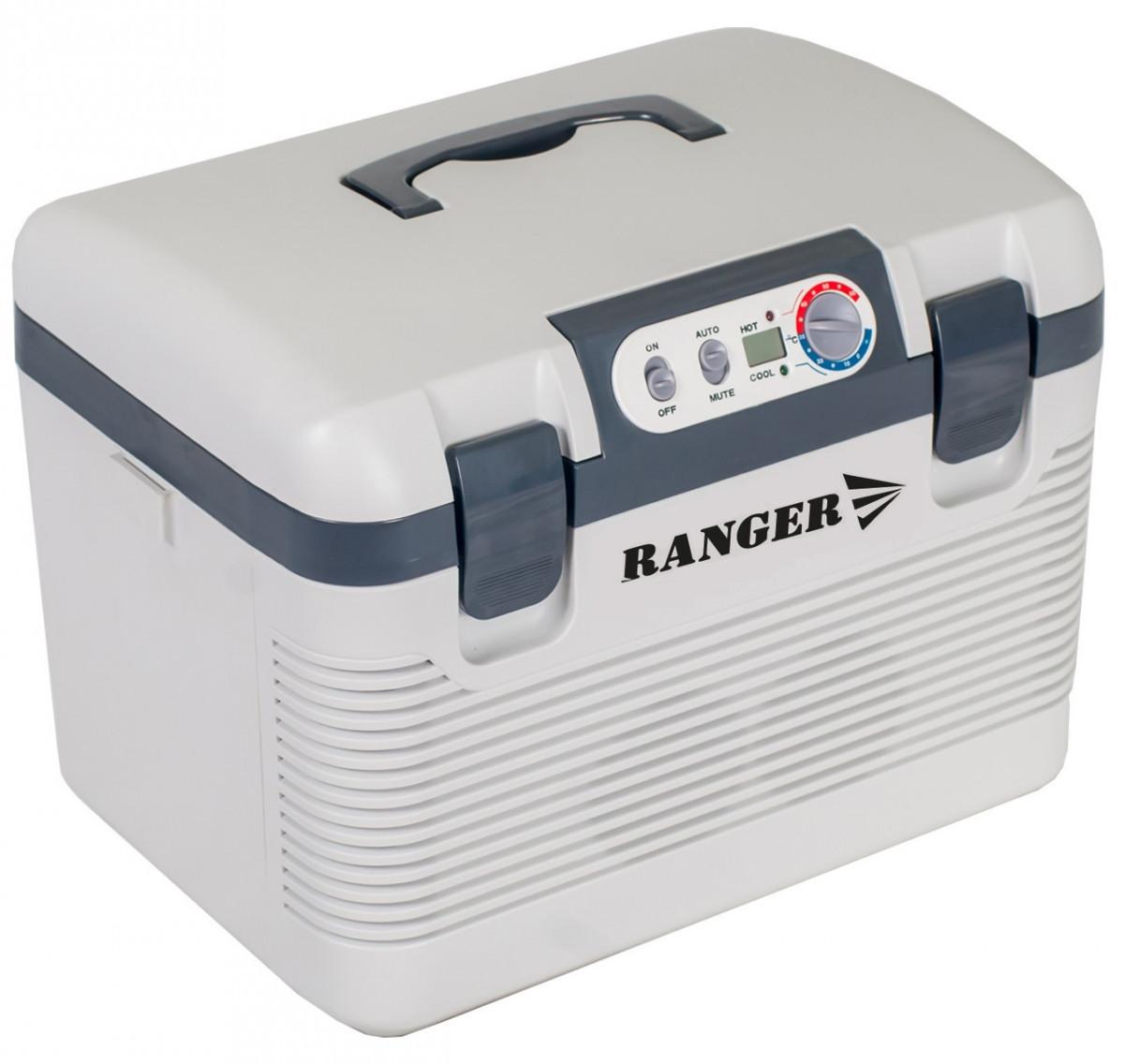 Автохолодильник 19 л Iceberg Ranger RA-8848