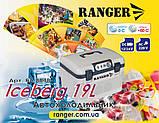 Автохолодильник 19 л Iceberg Ranger RA-8848, фото 9