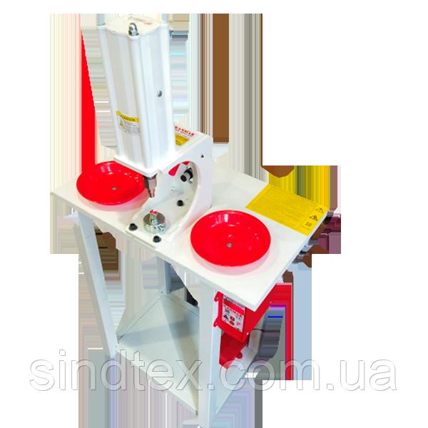 Пресс для установки швейной фурнитуры электрический (СТРОНГ-1436)