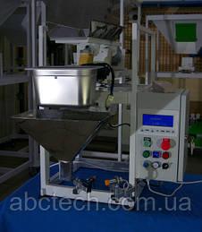 Весовой дозатор ВДП-4/мини