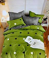 Комплект постельного белья семейный Coloko 2х150х220 (PT0054)