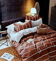 Комплект постельного белья семейный Coloko 2х150х220 (PT0055)