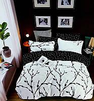 Комплект постельного белья семейный Coloko 2х150х220 (PT0056)