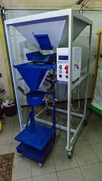 Весовой дозатор пеллеты ВДСА-1