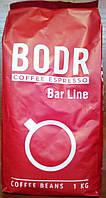 Кофе в зернах Bodr Bar Line 1 кг