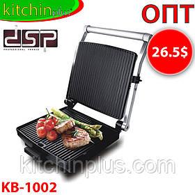 Гриль електричний для будинку DSP KB1002