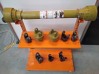 Оборачиватель ленточный ОЛ-1, Машины для внесения удобрений МЖТ-6, МЖТ-10, МЖТ-11 Пресподборщик ПР-Ф-110, ПР-Ф