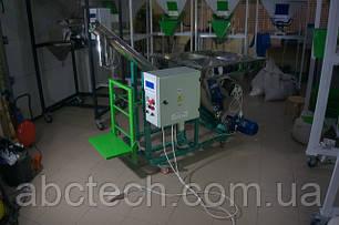 Весовой дозатор шнековый ШД-1