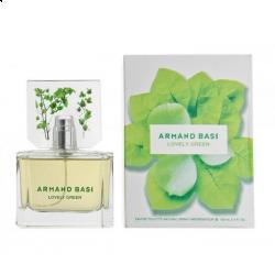 Armand basi lovely green 100ml