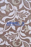 Мебельная ткань POEMA  LILAC 2002   жаккард (производство Аппарель)
