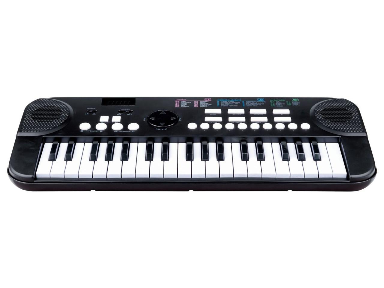 Синтезатор Sheffield Keyboard