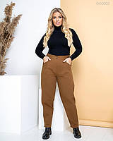 Женские брюки Брюки №3 (капучино) 0610202