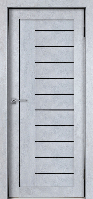 Двері міжкімнатні TDR-9 BLK