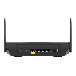 Роутер LINKSYS MR9600-EU, DUAL BAND MU-MIMO MESH WiFi 6 GIGABIT ROUTER, AX6000, фото 2