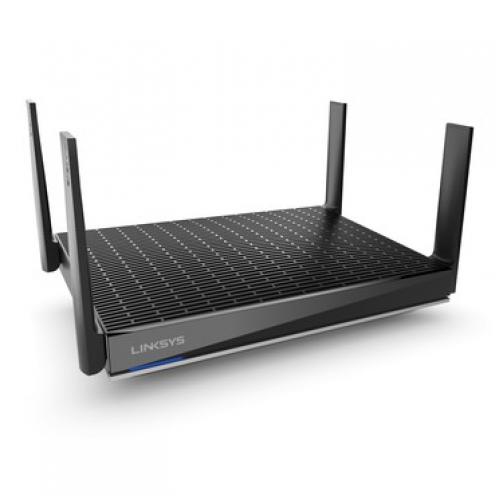 Роутер LINKSYS MR9600-EU, DUAL BAND MU-MIMO MESH WiFi 6 GIGABIT ROUTER, AX6000