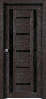 Двері міжкімнатні TDR-10 BLK