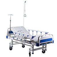 Кровать медицинская «БИОМЕД» HBM-2SM