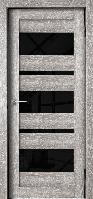Двері міжкімнатні TDR-14 BLK