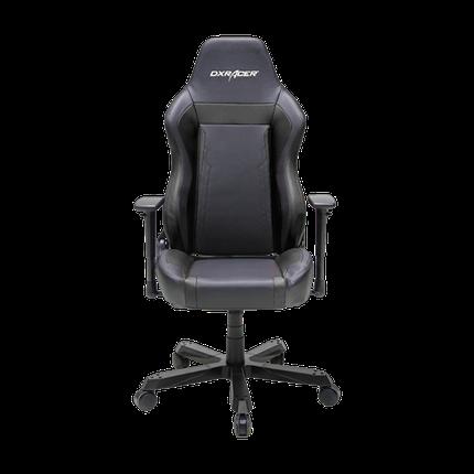 Компьютерное кресло DXRacer Work OH/WZ06/N Black, фото 2