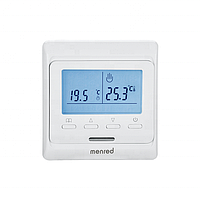 Програмований Терморегулятор з датчиком температури (3м) Menred E51