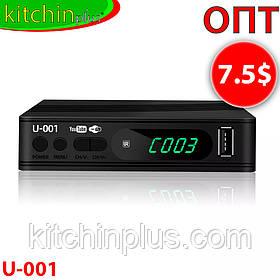 DVR-T2 U-001