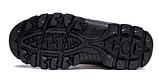 Кроссовки ботинки Jruike черные, фото 4