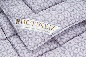 Одеяло DOTINEM SAXON овечья шерсть полутороспальное 145х210 см (214871-12), фото 2