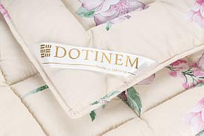 Одеяло DOTINEM SAXON овечья шерсть евро 195х215 см (214888-11), фото 2