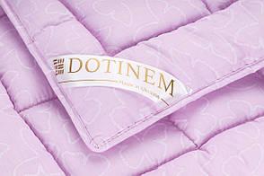 Одеяло DOTINEM SAXON овечья шерсть двуспальное 175х210 см (214885-10), фото 2