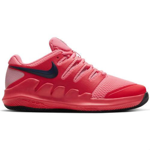 Кроссовки детские теннисные Nike JR Vapor X (AR8851-604)