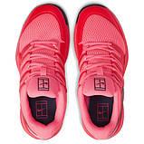 Кроссовки детские теннисные Nike JR Vapor X (AR8851-604), фото 5