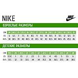 Кроссовки детские теннисные Nike JR Vapor X (AR8851-604), фото 6