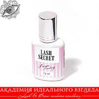 Лаковый закрепитель Lash Secret 15 мл Леш Сикрет