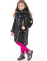 Зимовий комбінезон для дівчинки, Твк Струм, дуже теплий 128-158 см росту