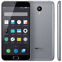 Смартфон Meizu M2 Note 16GB (Gray)