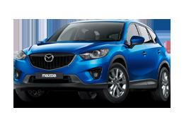 Авточехлы для Mazda (Мазда) CX-5 I 2011-2017