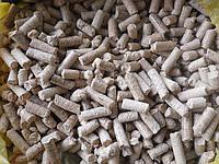 Линия для  производства  топливных  гранул ( пеллет) .