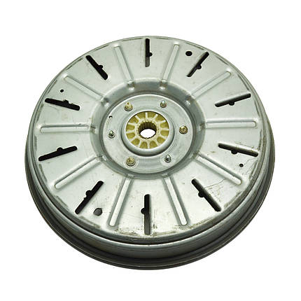 Ротор двигателя для стиральной машины Lg 4413ER1001D Б/У, фото 2