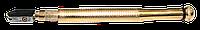 Стеклорез масляный, металлическая ручка HTools, 14B713