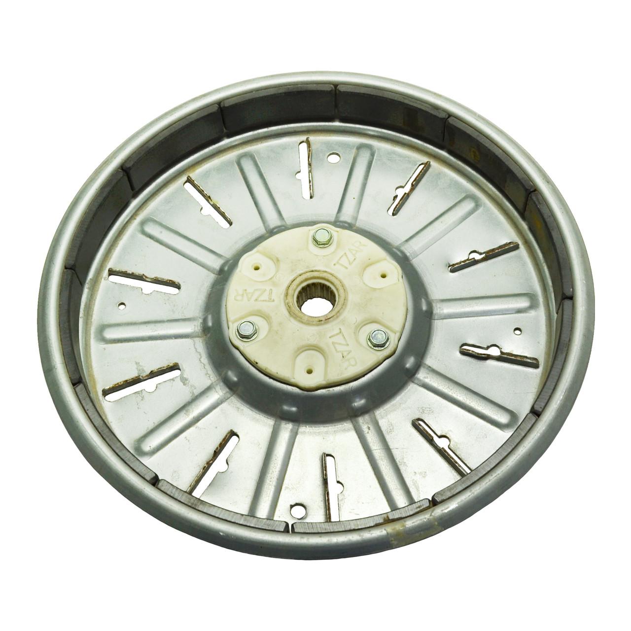 Ротор двигателя для стиральной машины Lg 4413ER1001D Б/У