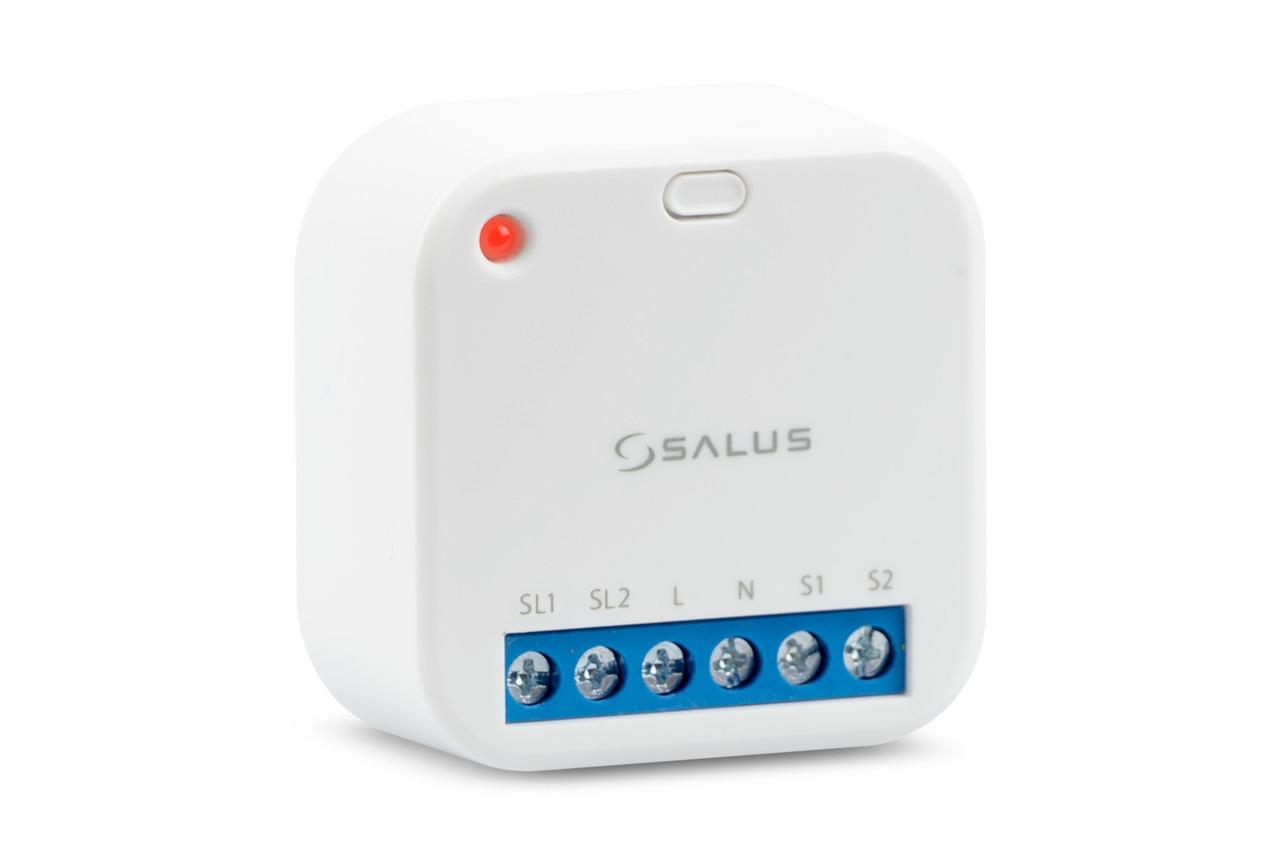 Модуль управления рольставнями Salus RS600