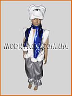 Карнавальный костюм Мишка умка