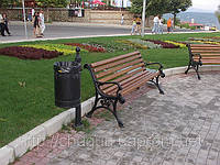 Садовые лавки в Украине