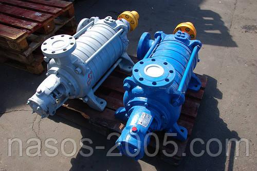 Насос ЦНС 60-330 центробежный для воды