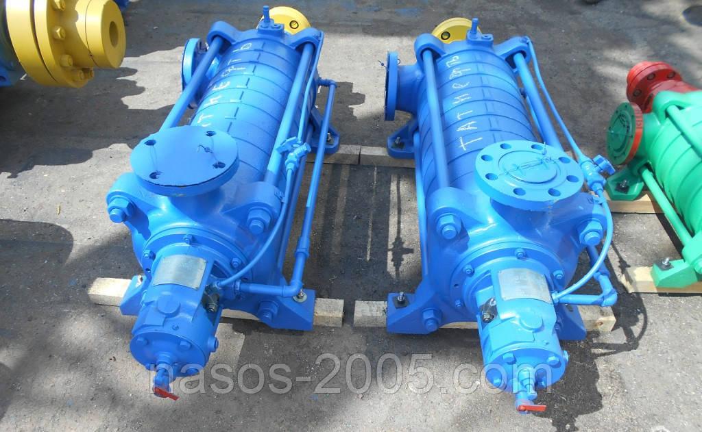 Насос ЦНС 105-98 центробежный для воды