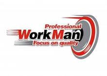 Станки и инструменты Workman. №1 по качеству