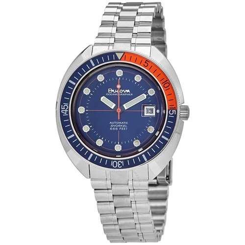 Часы наручные Bulova 96B321